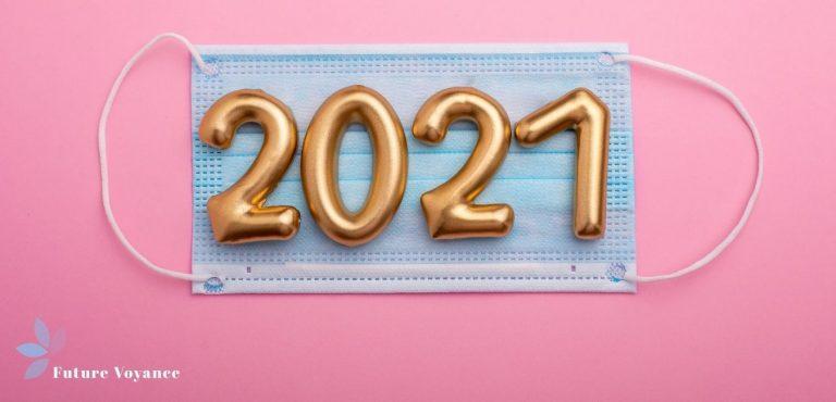 Ce que 2021 nous réserve selon la Numérologie